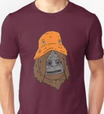 The Orange Hat Unisex T-Shirt