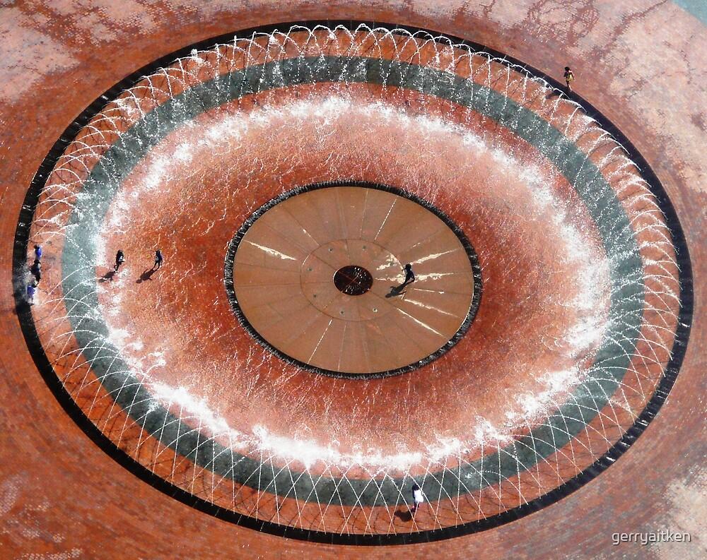 The Inner Circle by gerryaitken