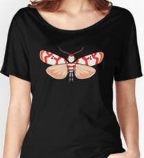Mothboy01 Women's Relaxed Fit T-Shirt