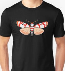 Mothboy01 Unisex T-Shirt