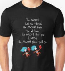 Dr Seuss Day T-Shirt