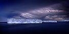 Violent Sky by Doug Thost