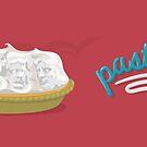Pastriotic - Mount Rushmore mug by Pastriotic