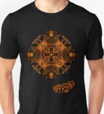Trippasawus - Mayans and Magic Mushrooms T-Shirt