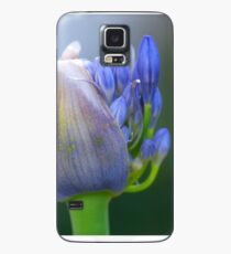 New Agapanthus Case/Skin for Samsung Galaxy