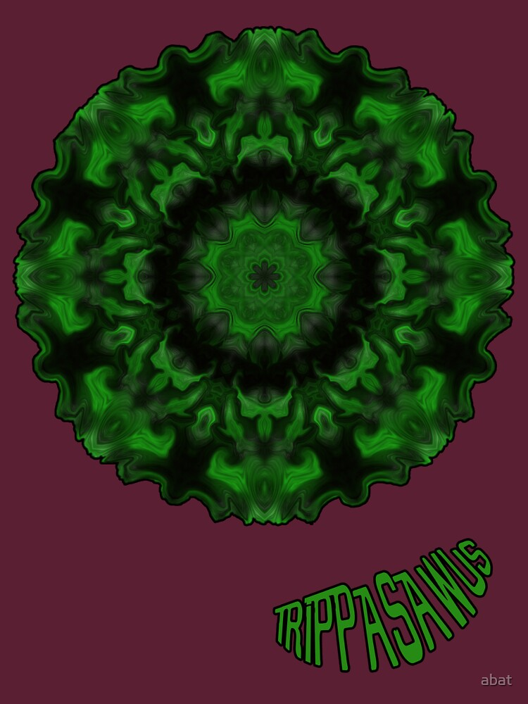 Trippasawus - Botanical Dimensions by abat