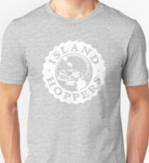 """Island Hoppers"" - As Seen on ""Magnum P.I."" Unisex T-Shirt"