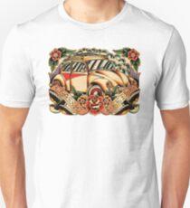 Word & Honor - 005 Unisex T-Shirt