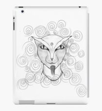 Your so Clever iPad Case/Skin