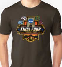 final four ncaa  Unisex T-Shirt