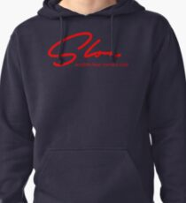 scottish leon owners club Pullover Hoodie