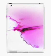 Watercolor stroke iPad Case/Skin