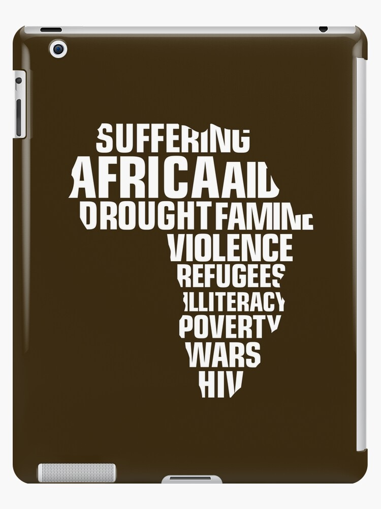 The Africa Situation by mpaev