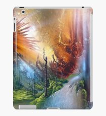 Fantasy Painting Landscape Mystical iPad Case/Skin
