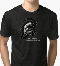 Kojima Productions Tri-blend T-Shirt