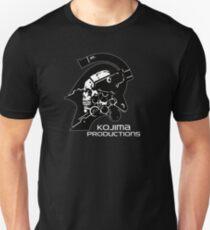 Kojima-Produktionen Slim Fit T-Shirt