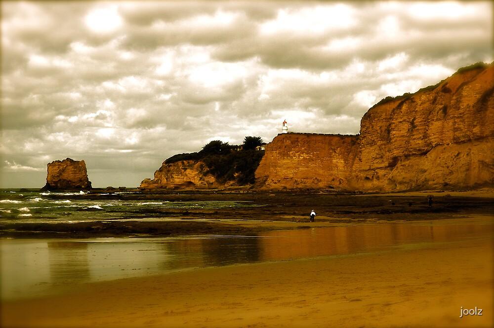 Beach  by joolz