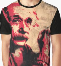 Einstein Graphic T-Shirt