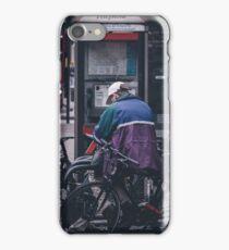 17/S/55 iPhone Case/Skin