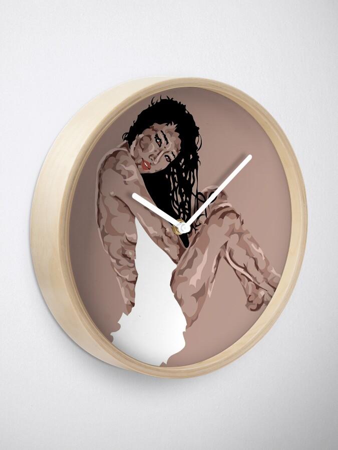 Alternative Ansicht von Blanket Uhr
