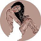 Blanket von Ray Rubeque