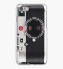 Leica Vintage Phone Cover iPhone Case/Skin