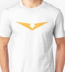The Yellow Paladin T-Shirt