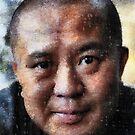 yehan wang by marcwellman2000