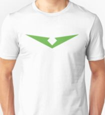 The Green Paladin Unisex T-Shirt