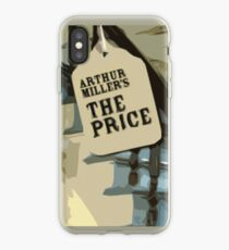 The Price iPhone Case