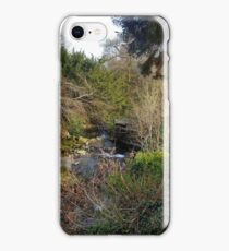 Rydal Hall - Lake District UK iPhone Case/Skin