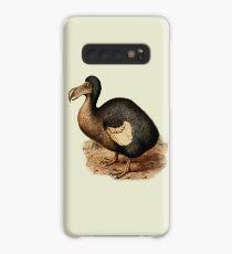 Antique Illustration Dodo Bird Case/Skin for Samsung Galaxy