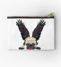 sleeping Angel Studio Clutch