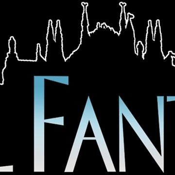 Frasier Fantasy XV by basedclaud