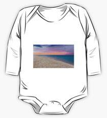 Cuba Beach 5 One Piece - Long Sleeve