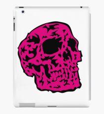 pink Skull iPad-Hülle & Skin