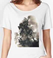 NieR:Automata Women's Relaxed Fit T-Shirt
