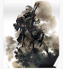 NieR:Automata Poster