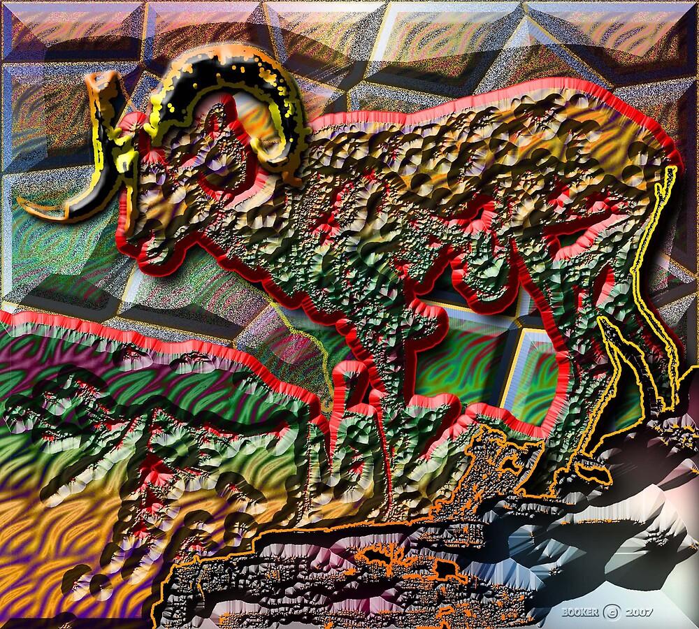 RAM ZEEEE by BOOKMAKER