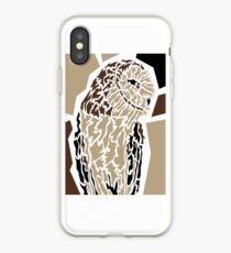 Owl iPhone-Hülle & Cover