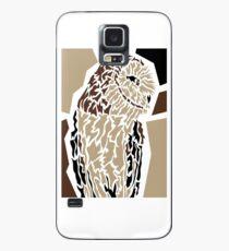 Owl Hülle & Skin für Samsung Galaxy