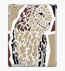 Owl iPad-Hülle & Skin