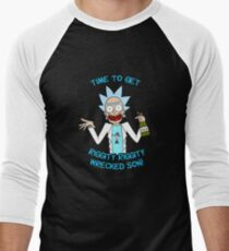 time to get riggity riggity wrecked son! T-Shirt