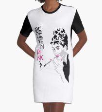 Audrey T-Shirt Kleid