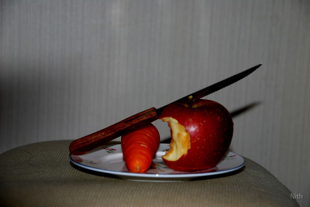 Apple by Nith