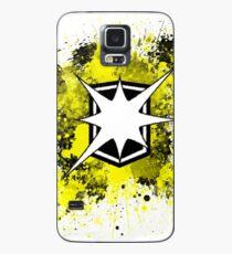 Urban Blitz Case/Skin for Samsung Galaxy