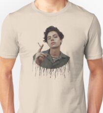 DRIPPING MADNESS Unisex T-Shirt