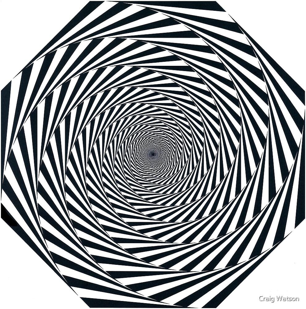 Octagonalli Spirallus var. Timus Tunnellii by Craig Watson