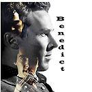 Benedict by Methuselah87