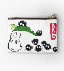 Sootballs in Forest Studio Pouch